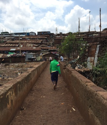 Kibera 3