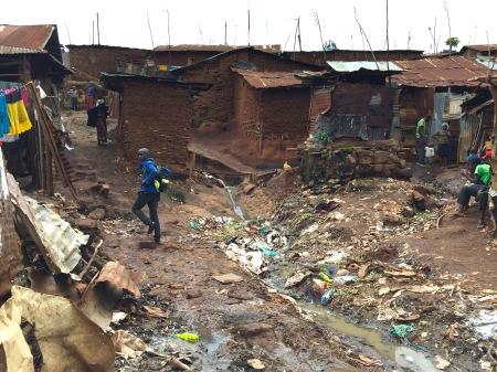Kibera 4