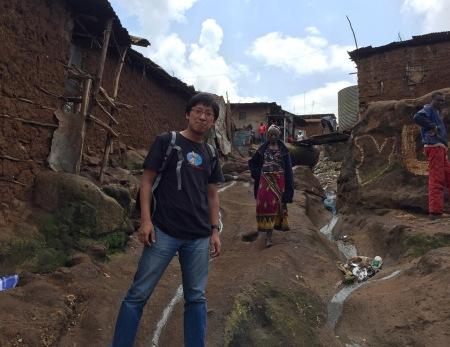 Kibera 5