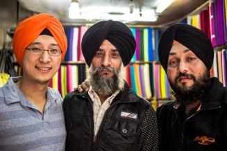 Punjabi guys