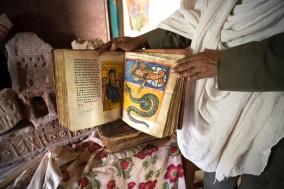 9th century bible